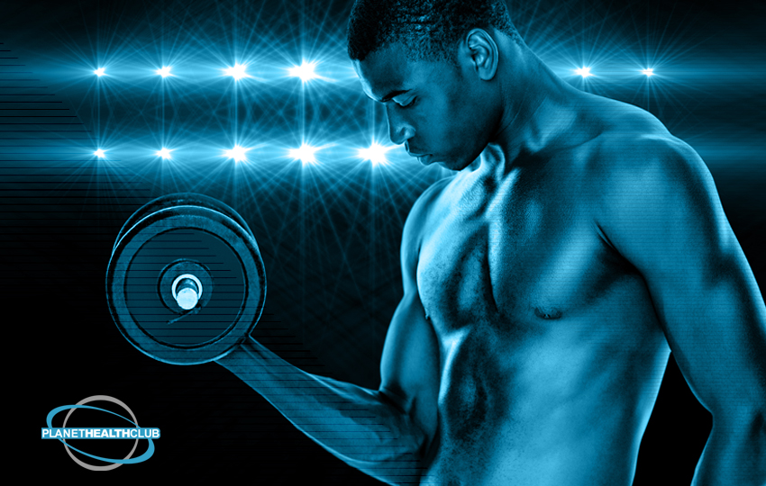 Check Out These Workouts For Men