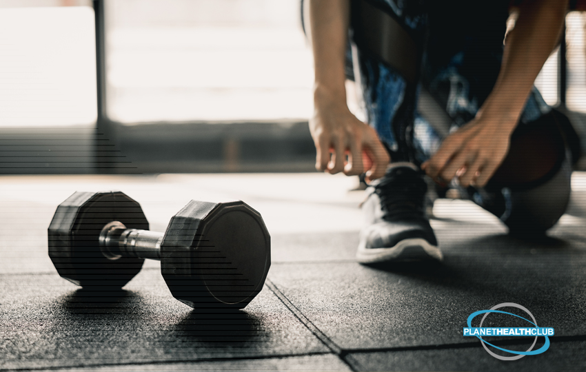 Circuit Training: Get Great Results & Save Time