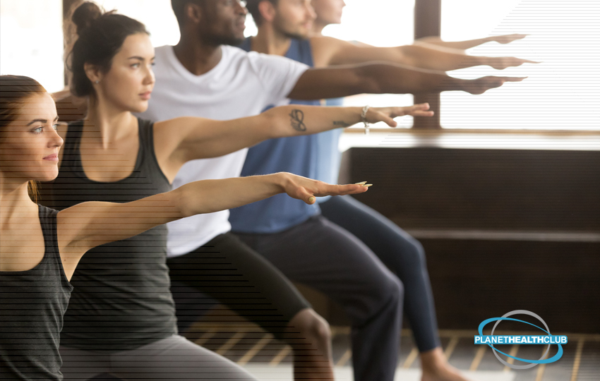 Beginners Yoga Poses Everyone Should Know