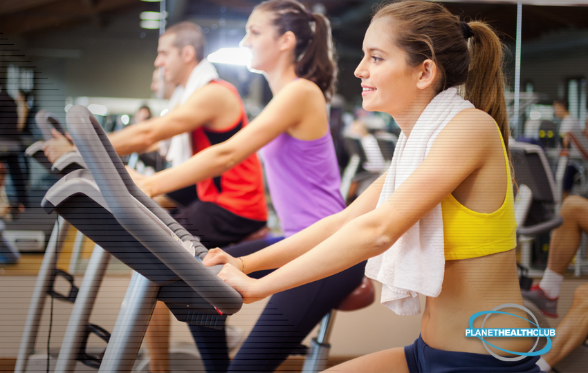 Spin Class | Best Reasons To Join A Spin Class